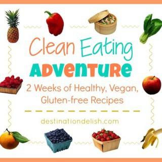 Clean Eating Adventure