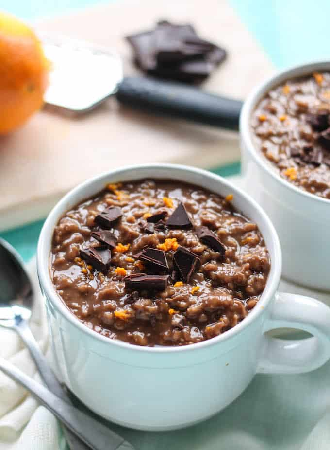 Slow-cooker-dark-chocolate-gingerbread-oatmeal-close