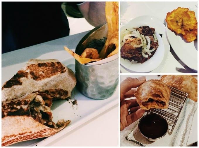 Fitness and Food in Miami Beach | Destination Delish