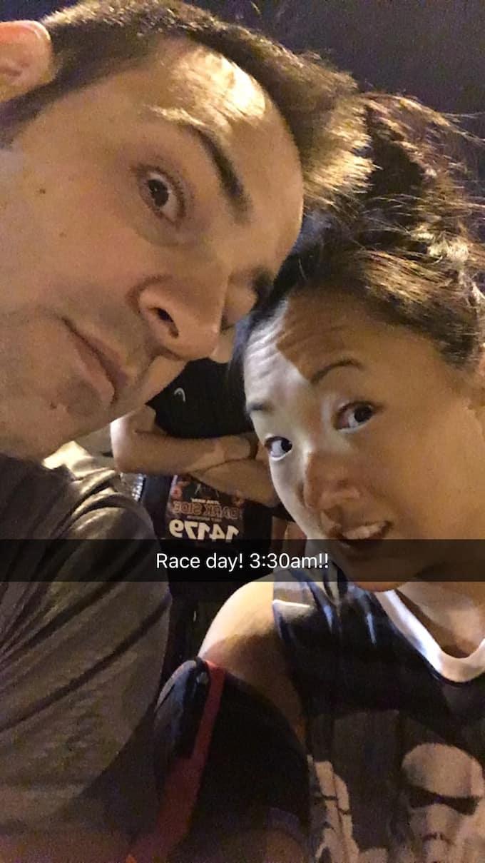 Friday Five: RunDisney Star Wars Half Marathon - The Dark Side